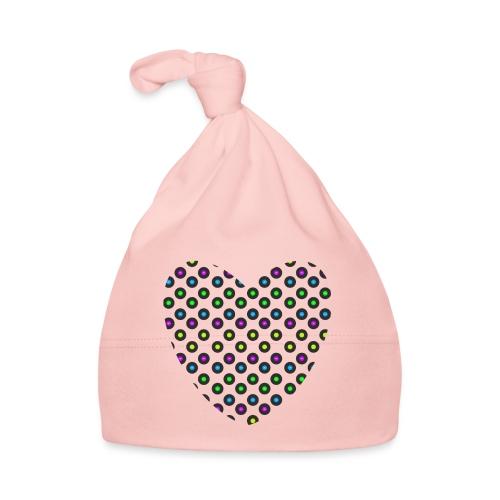 Schallplattelove - Baby Mütze