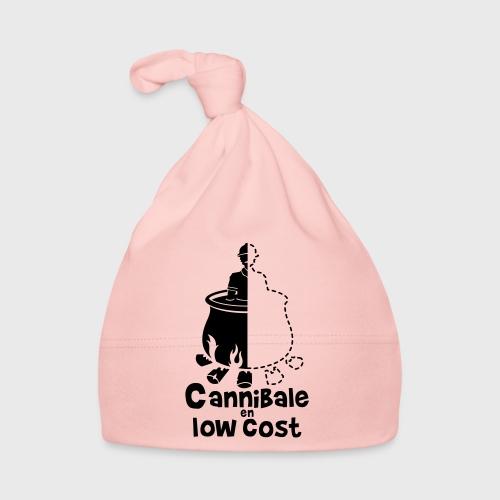 Cannibale en Low Cost - Bonnet Bébé