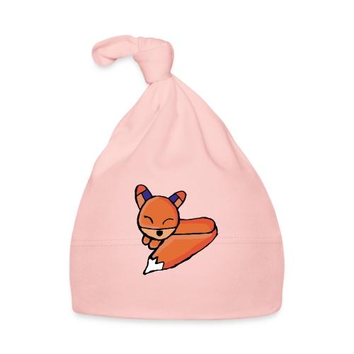 Edo le renard - Bonnet Bébé
