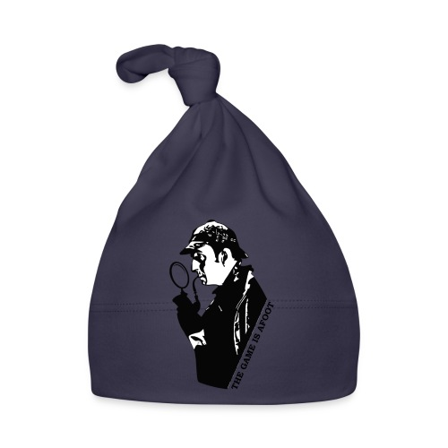 Detective #5 - Baby Cap