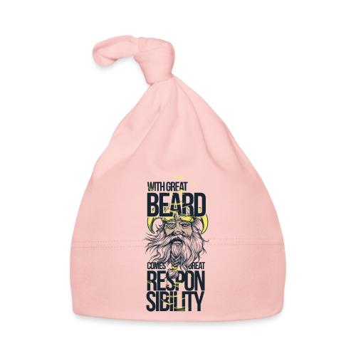 Beard - Babymössa