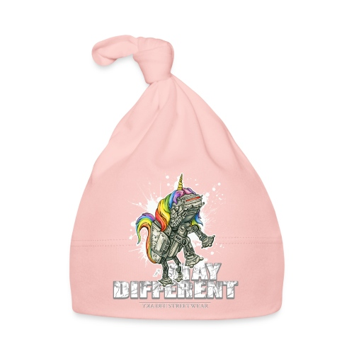 Stay Different - Imperial Unicorn - Baby Mütze