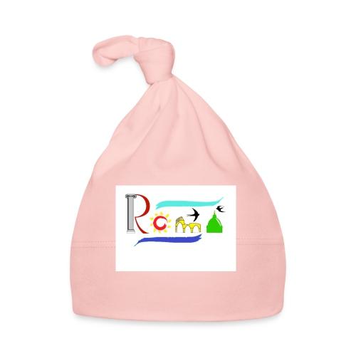 Roma1 - Cappellino neonato