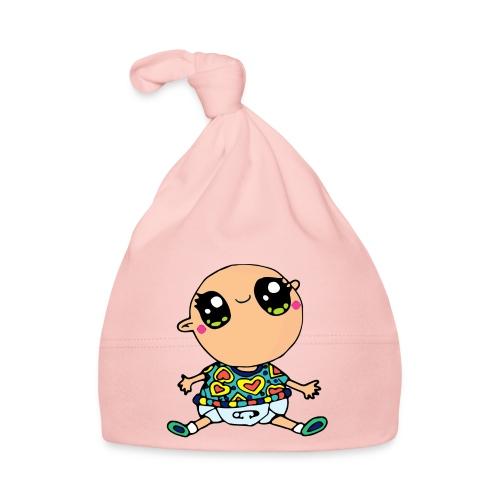 Louis le bébé - Bonnet Bébé