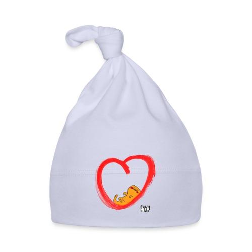 LYD 0003 04 KittyLove - Baby Mütze
