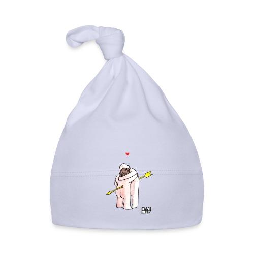 Stef 0001 00 Love - Baby Mütze