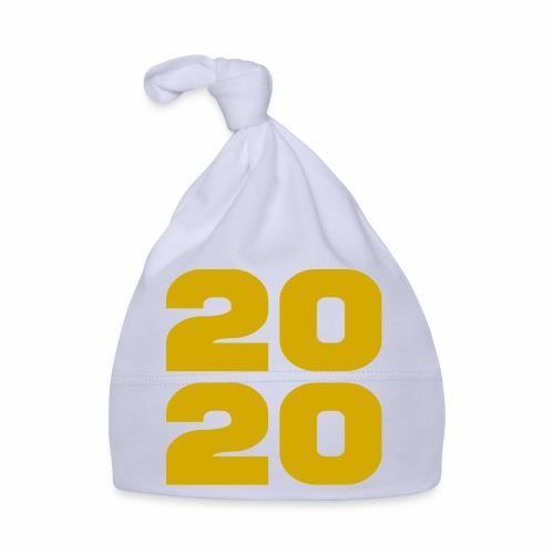 2020 - L'année en or - Baby Cap
