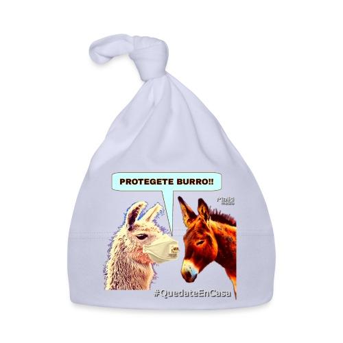 PROTEGETE BURRO - Bonnet Bébé
