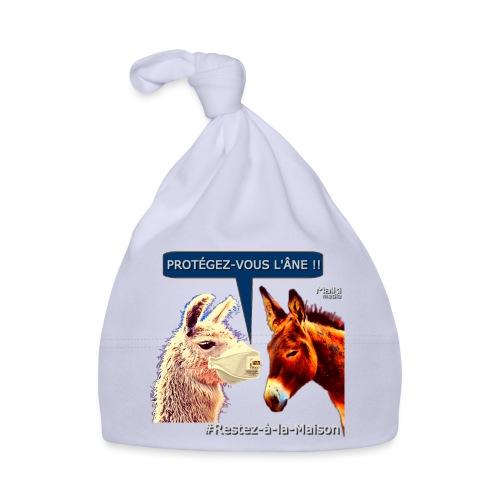 PROTEGEZ-VOUS L'ÂNE !! - Coronavirus - Gorro bebé