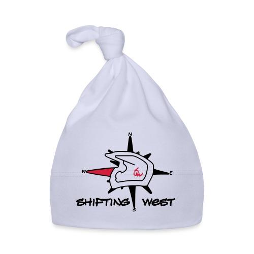 Shifting West Logo vector - Muts voor baby's