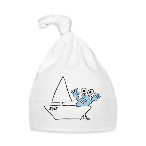 Segelmonster Sylt - Baby Mütze