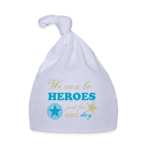 heroes - Bonnet Bébé