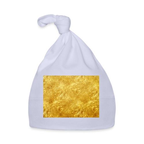 Gold case - Baby Cap