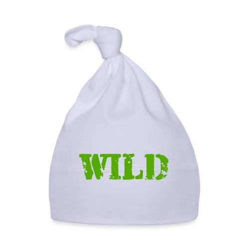 wild - Cappellino neonato
