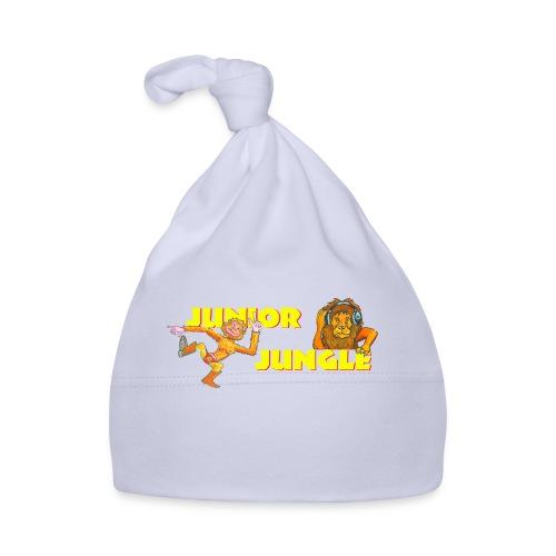 T-charax-logo - Baby Cap