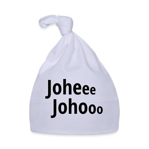Premium T-Shirt Johee Johoo - Muts voor baby's