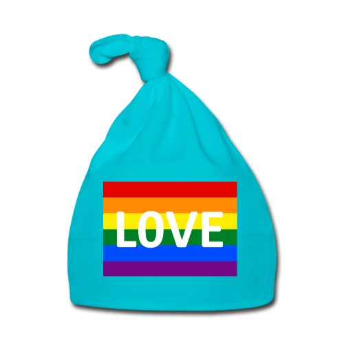 LOVE BELT BAG - Babyhue