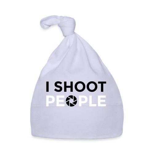 I shoot people - Baby Cap