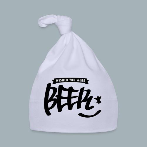 Beer Premium T-shirt - Muts voor baby's