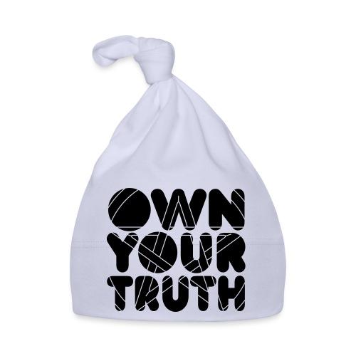 Own Your Truth - Bonnet Bébé