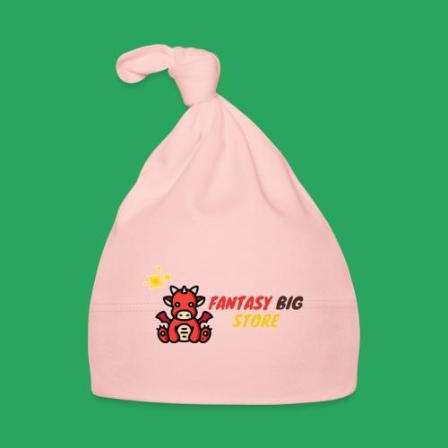 Fantasy big store - Cappellino neonato