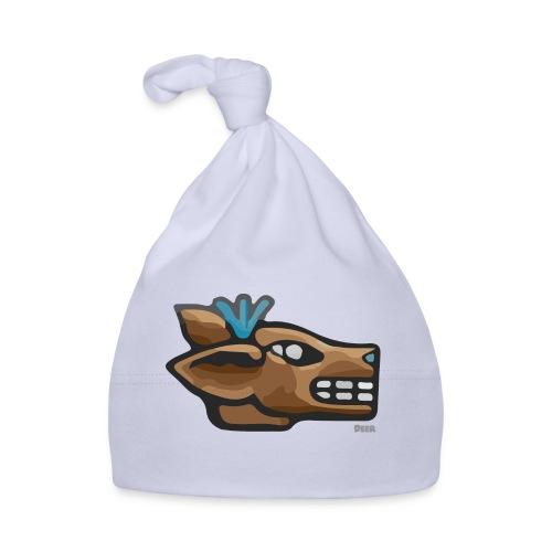 Aztec Icon Deer - Baby Cap