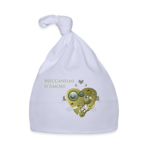 meccanismi_damore - Cappellino neonato