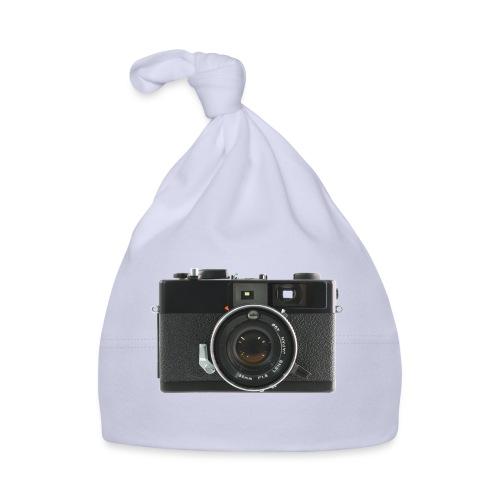 Vintage Camera Auto S3 - Cappellino neonato