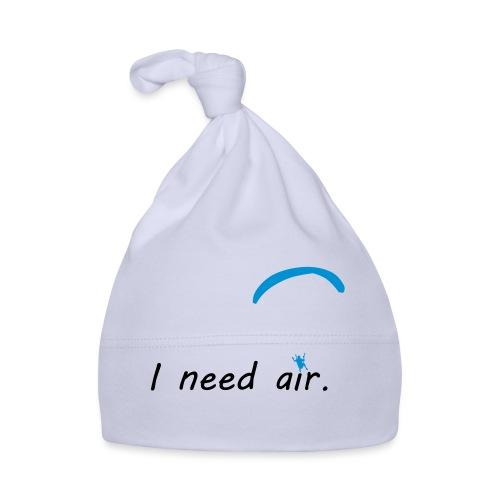 i need air - Baby Mütze