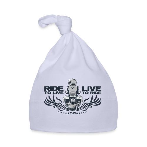 0852 fjr live2ride ride2live duo - Muts voor baby's