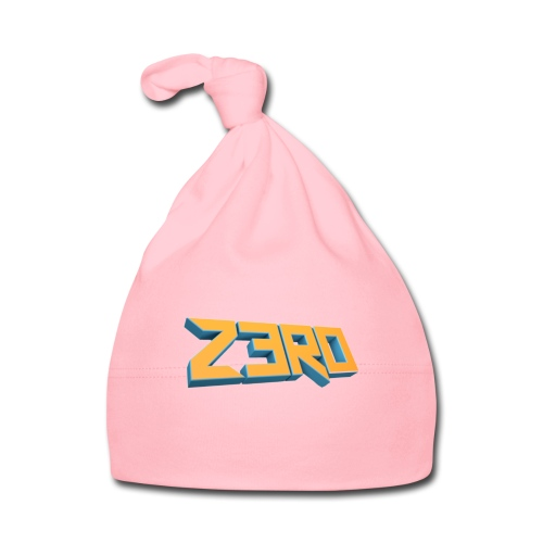 The Z3R0 Shirt - Baby Cap