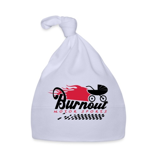 Burnout_Buggy - Baby Mütze