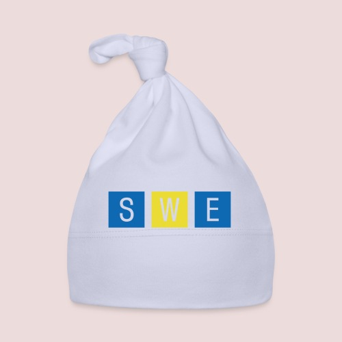SWE - Babymössa