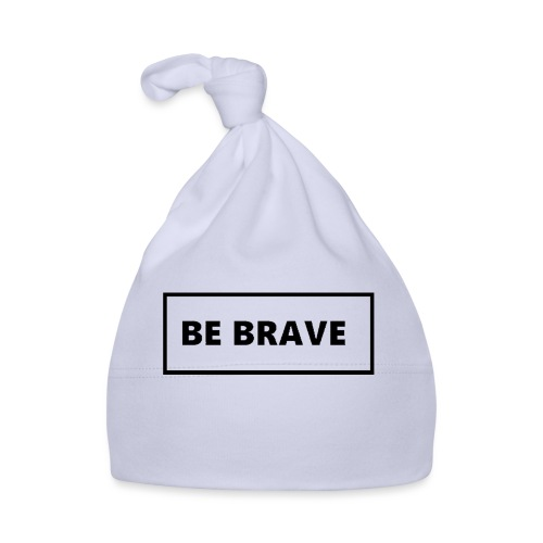 BE BRAVE Sweater - Muts voor baby's