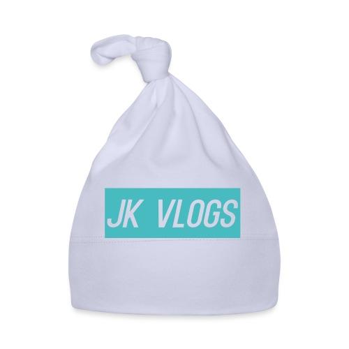 JK Vlogs Logo 2 - Baby Cap