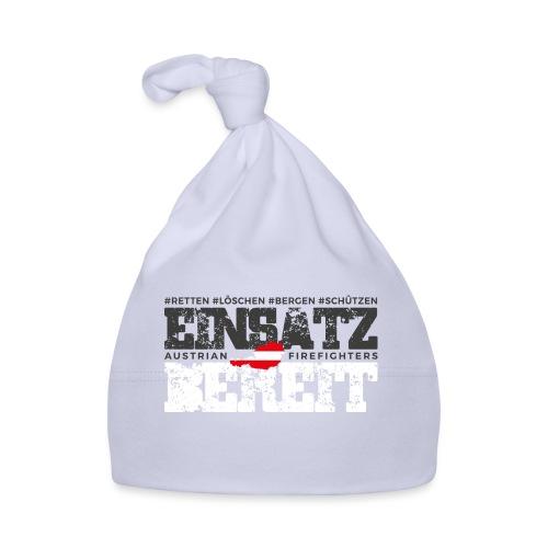 Austrian Firefighters Edition 2017 - Baby Mütze