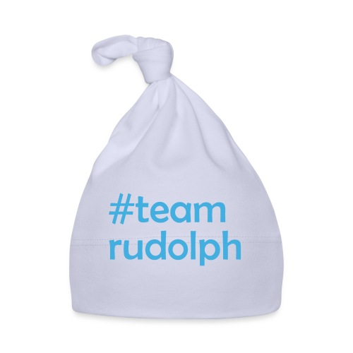 # team rudolph - Christmas & Weihnachts Design - Baby Mütze