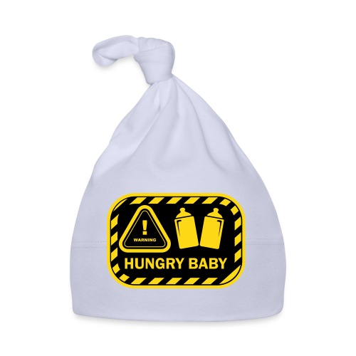 Hungry baby 1 - Baby Mütze