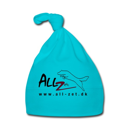 All Zet Logo - Babyhue