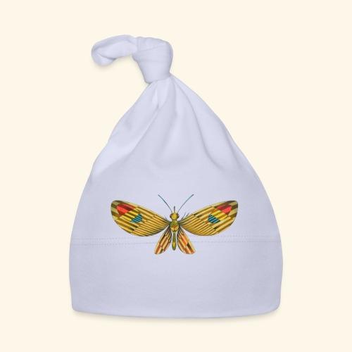 combat butterfly - Cappellino neonato
