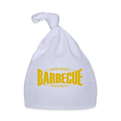Barbecue Grillwear since 2017 - Grillshirt - T-Shi - Baby Mütze