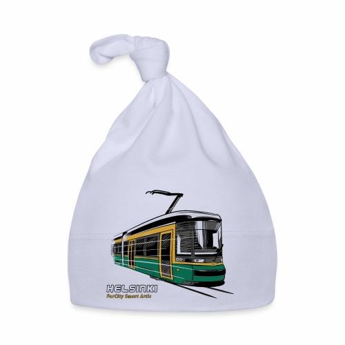 Helsingin Raitiovaunu T-paidat, 154 upeaa tuotetta - Vauvan myssy