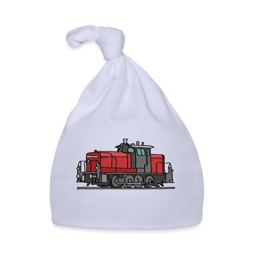 Diesellokomotive - Baby Mütze