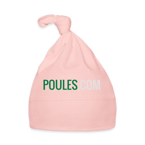 Poules-com - Muts voor baby's