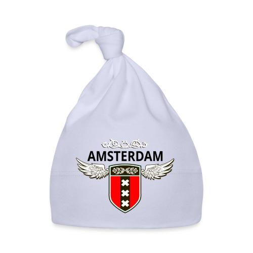 Amsterdam Netherlands - Baby Mütze