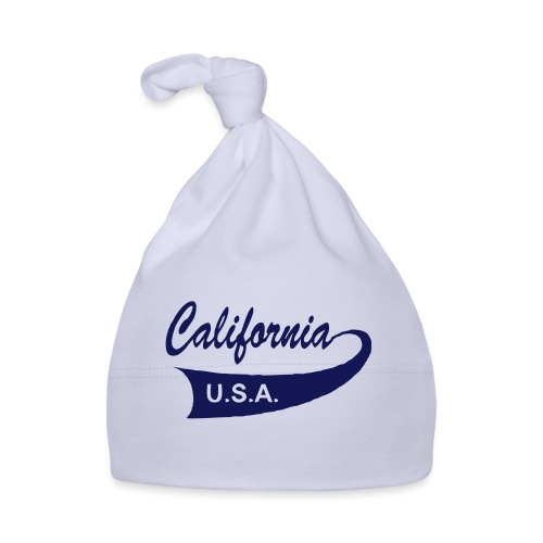 California USA - Baby Mütze