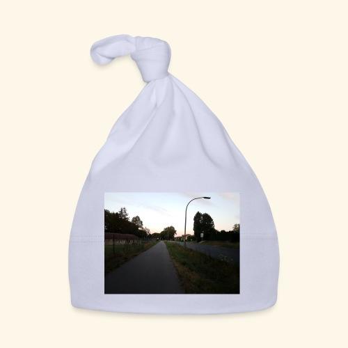Strassenlandschaft - Baby Mütze