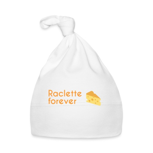 Raclette forever - Baby Mütze