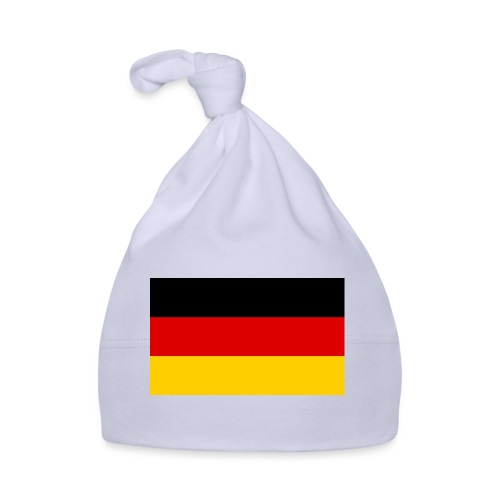 2000px Flag of Germany svg - Baby Mütze