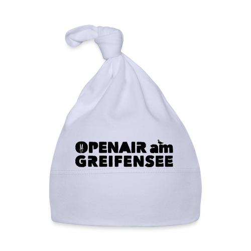 Openair am Greifensee 2018 - Baby Mütze